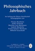 Philosophisches Jahrbuch 122/2