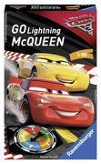"""DCA: """"Gib Gas, McQueen!"""""""