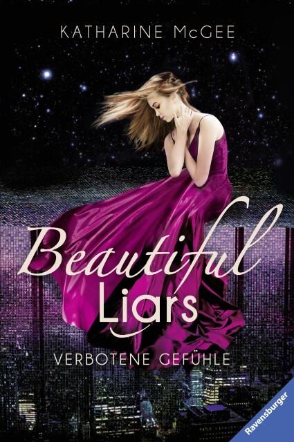 Beautiful Liars - Verbotene Gefühle als Buch (gebunden)
