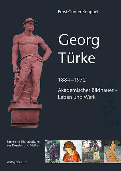Georg Türke als Buch (kartoniert)