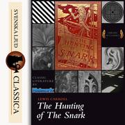 The Hunting of the Snark (unabridged)