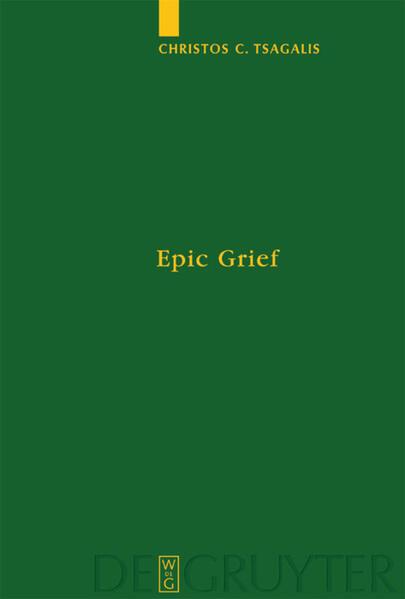 Epic Grief als Buch (gebunden)