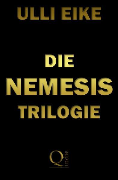 Die Nemesis-Trilogie als Buch (kartoniert)
