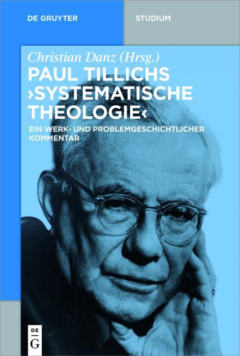 """Paul Tillichs """"Systematische Theologie"""" als eBook pdf"""