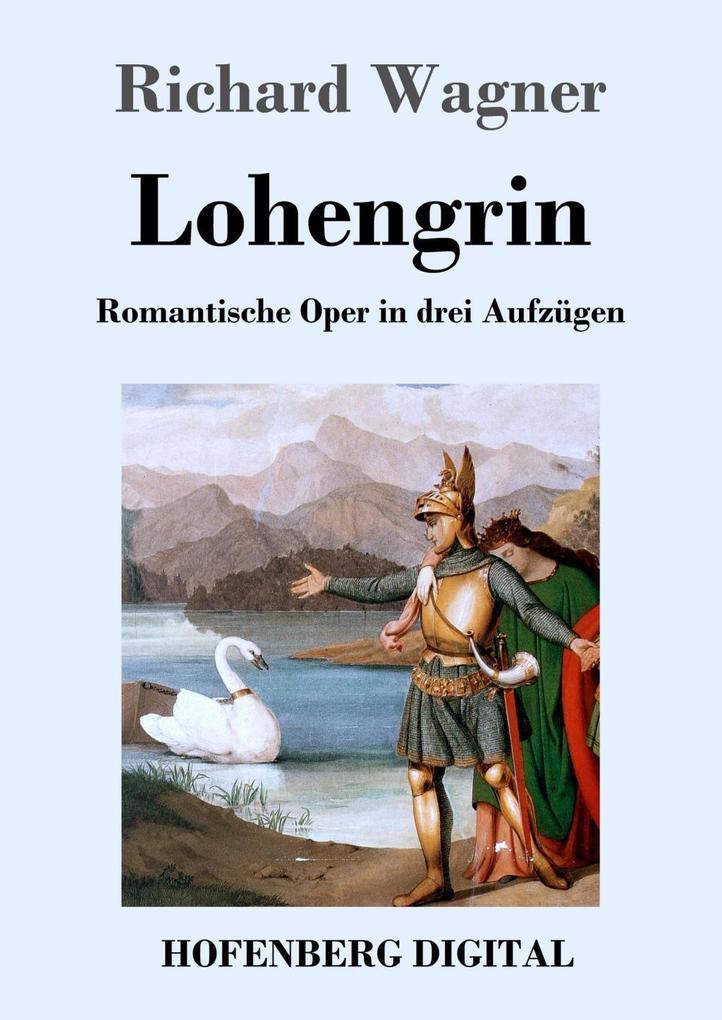 Lohengrin als eBook epub