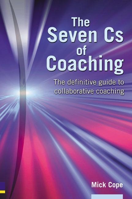 The Seven Cs of Coaching als Buch (kartoniert)