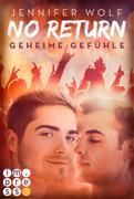 No Return 1: Geheime Gefühle