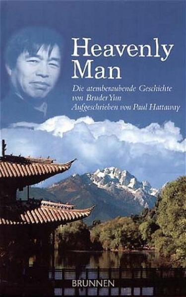 Heavenly Man als Buch (kartoniert)
