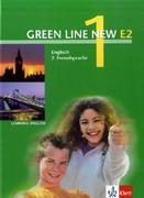 Green Line New E2 1. Schülerbuch