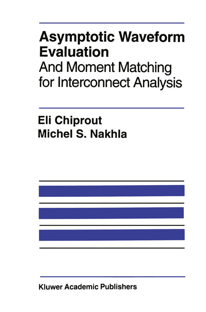 Asymptotic Waveform Evaluation als Buch (gebunden)