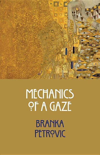 Mechanics of a Gaze als Taschenbuch