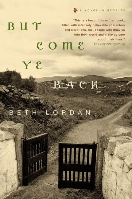 But Come Ye Back: A Novel in Stories als Taschenbuch