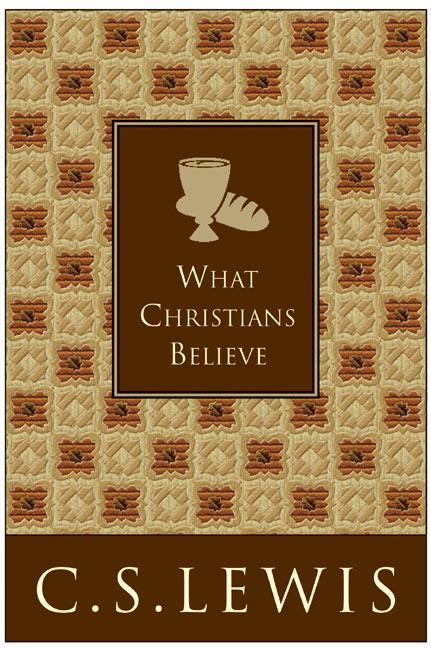 What Christians Believe als Buch (gebunden)
