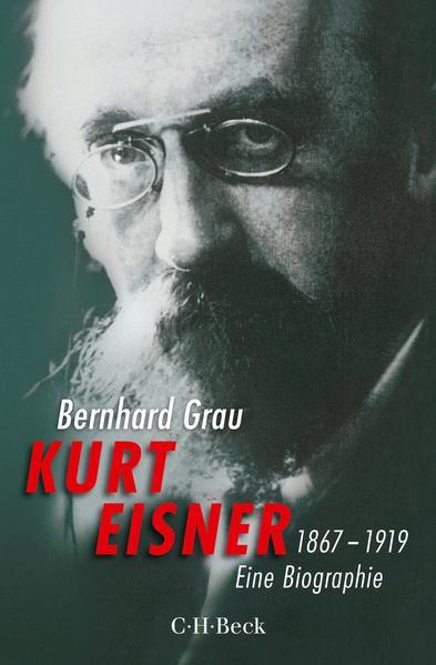 Kurt Eisner als Buch (kartoniert)