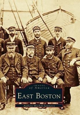 East Boston als Taschenbuch