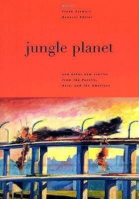 Jungle Planet: And Other Stories from the Pacific, Asia, and the Americas als Taschenbuch
