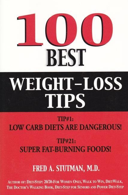 100 Best Weight-Loss Tips als Taschenbuch