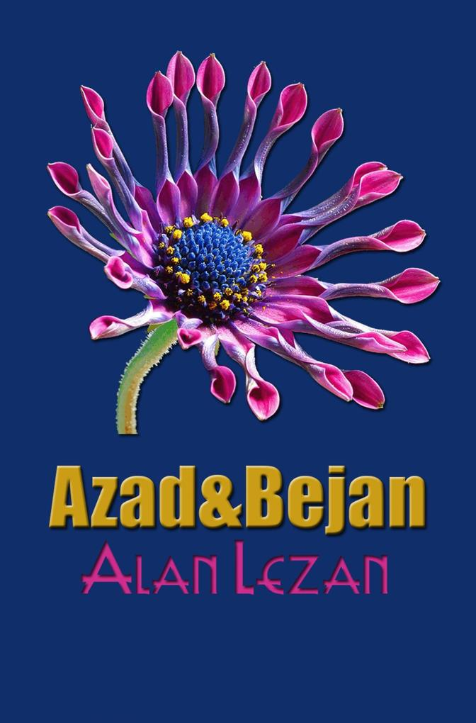 Azad&Bejan als eBook epub