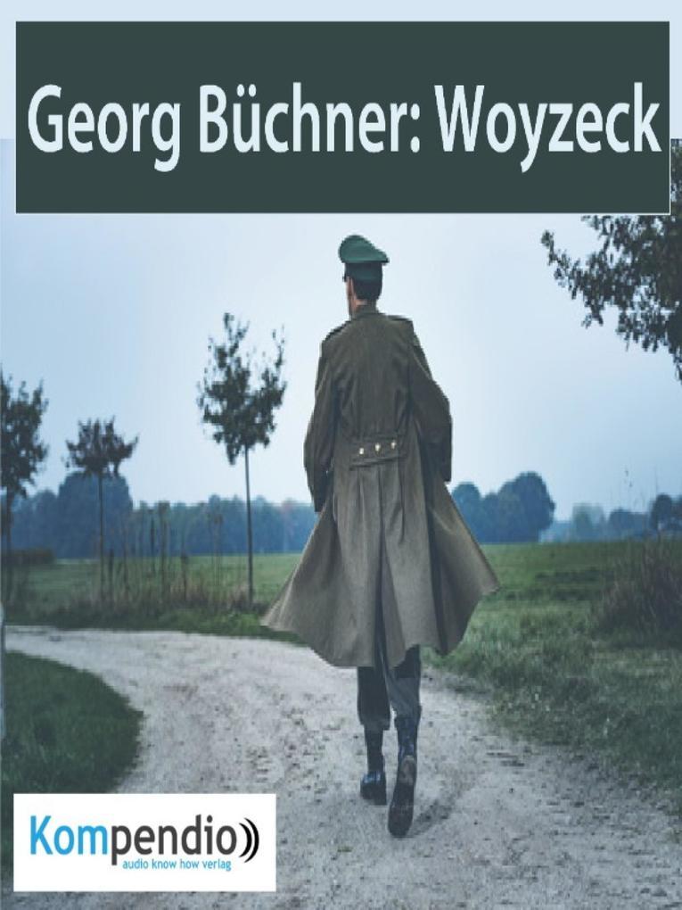 Woyzeck als eBook epub