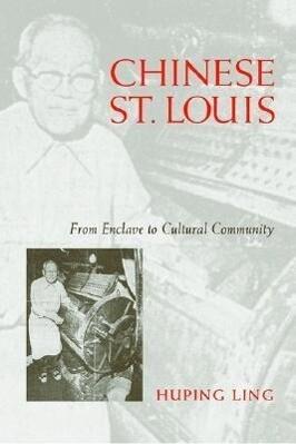 Chinese St.Louis als Buch (gebunden)