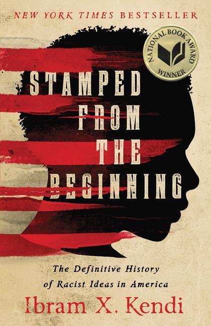 Stamped from the Beginning als Buch (kartoniert)
