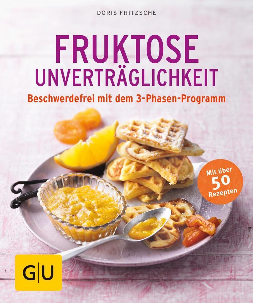 Fruktose-Unverträglichkeit als Buch (kartoniert)