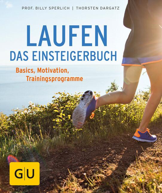 Laufen - Das Einsteigerbuch als Mängelexemplar