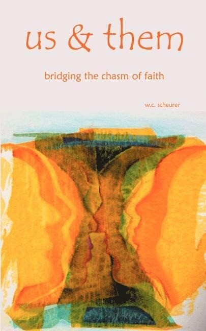 us & them: bridging the chasm of faith als Taschenbuch