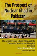 Prospect of Nuclear Jihad in South Asia