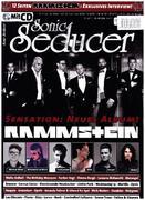 Titelstory Rammstein, m. Audio-CD