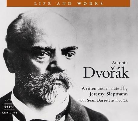 Antonin Dvork als Hörbuch CD