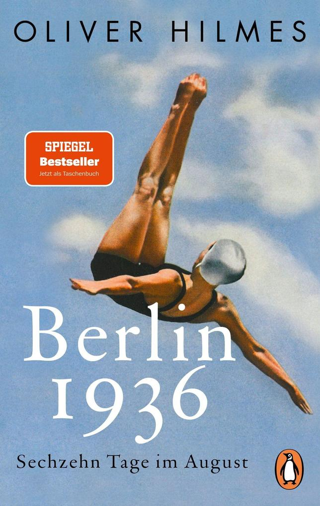 Berlin 1936 als Taschenbuch