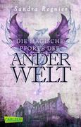 Die Pan-Trilogie: Die magische Pforte der Anderwelt (Pan-Spin-off)