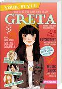 Your Style: Ein Herz für Bass und Beats - Greta