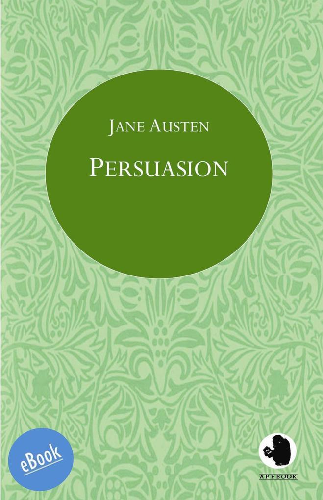 Persuasion als eBook epub
