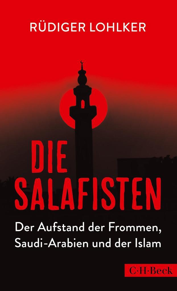 Die Salafisten als eBook epub