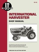 International Harvester Shop Manual Series 234,234hydro,244&254