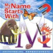 My Name Starts with M als Buch (gebunden)