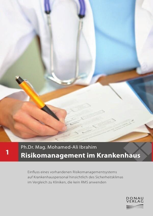 Risikomanagement im Krankenhaus als Buch (kartoniert)