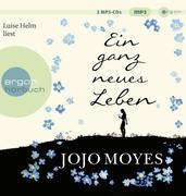 Ein ganz neues Leben. 2 MP3-CDs
