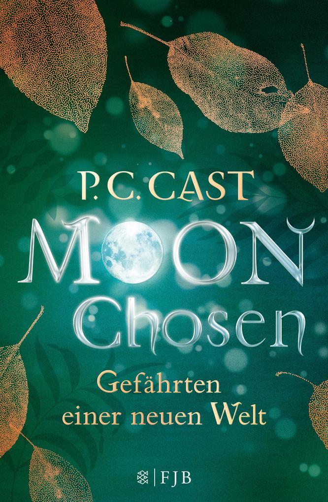 Moon Chosen als Buch (gebunden)