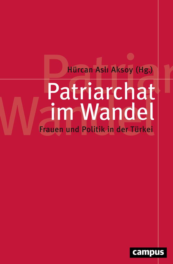 Patriarchat im Wandel als Buch (kartoniert)