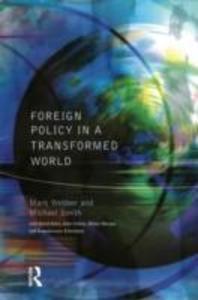 Foreign Policy In A Transformed World als Buch (kartoniert)