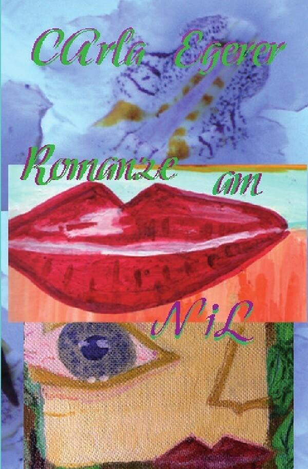 Romanze am Nil als Buch (kartoniert)