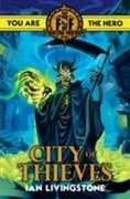 Fighting Fantasy: City of Thieves