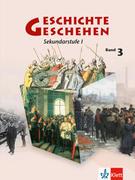 Geschichte und Geschehen A 3. Nordrhein-Westfalen, Berlin, Bremen, Hessen, Mecklenburg-Vorpommern. Katoniert