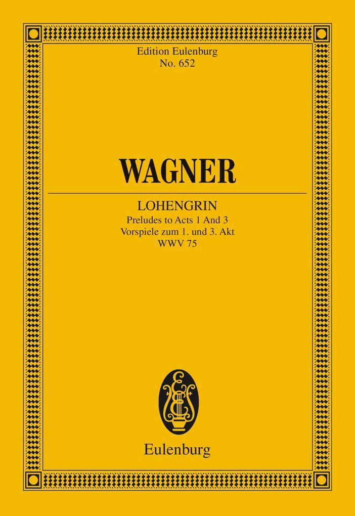 Lohengrin als eBook pdf