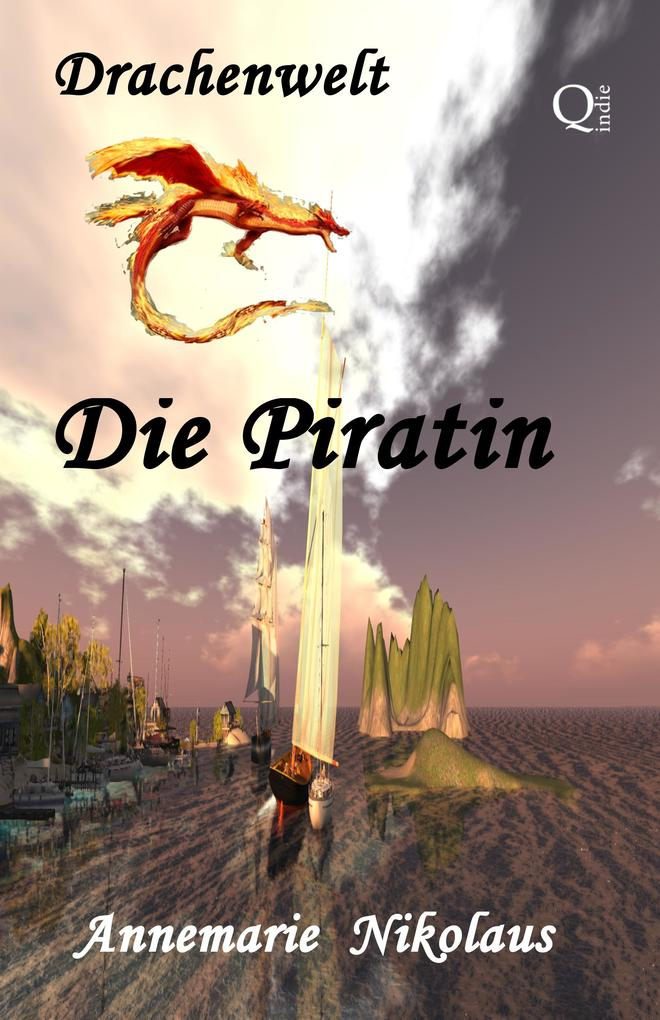 Die Piratin als eBook epub