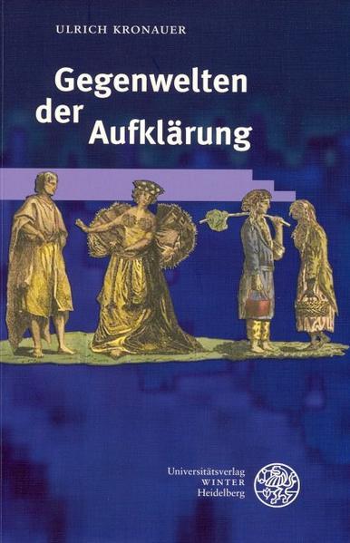 Gegenwelten der Aufklärung als Buch (kartoniert)