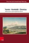 Forster - Humboldt - Chamisso